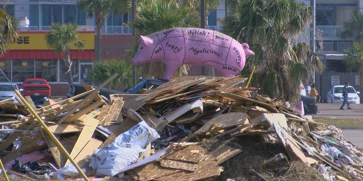 Monday is deadline to apply for Hurricane Zeta assistance