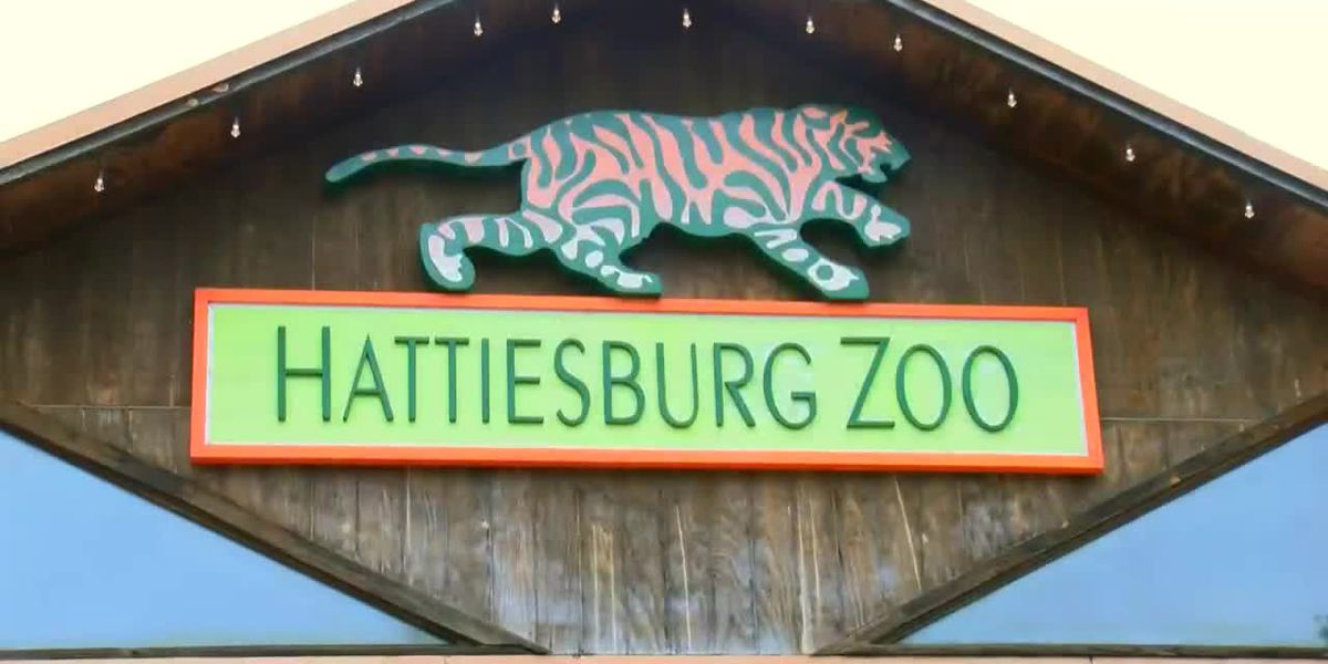Hattiesburg Zoo to stage 'Sensory Sunday'