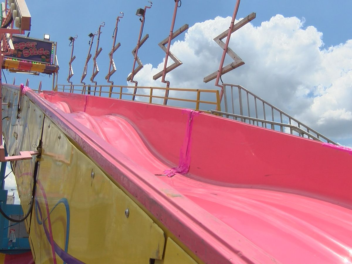 Mississippi State Fair to go on despite Covid-19 concerns