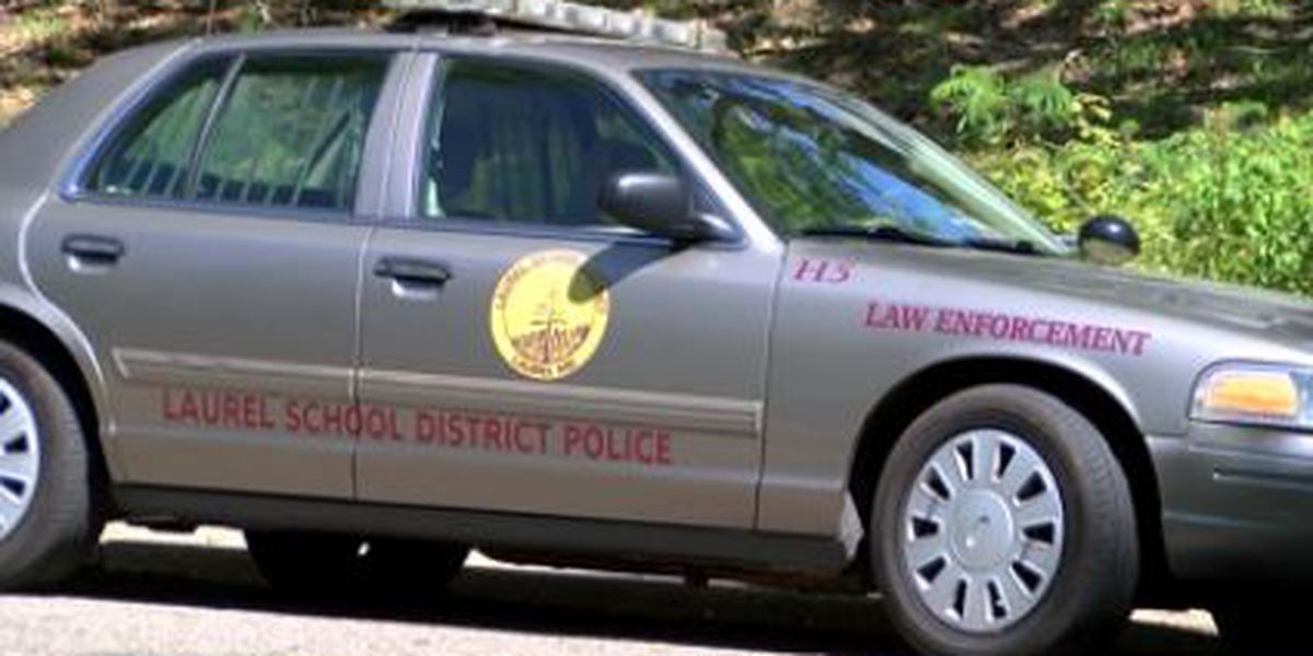Gun found at Laurel High School; student in custody