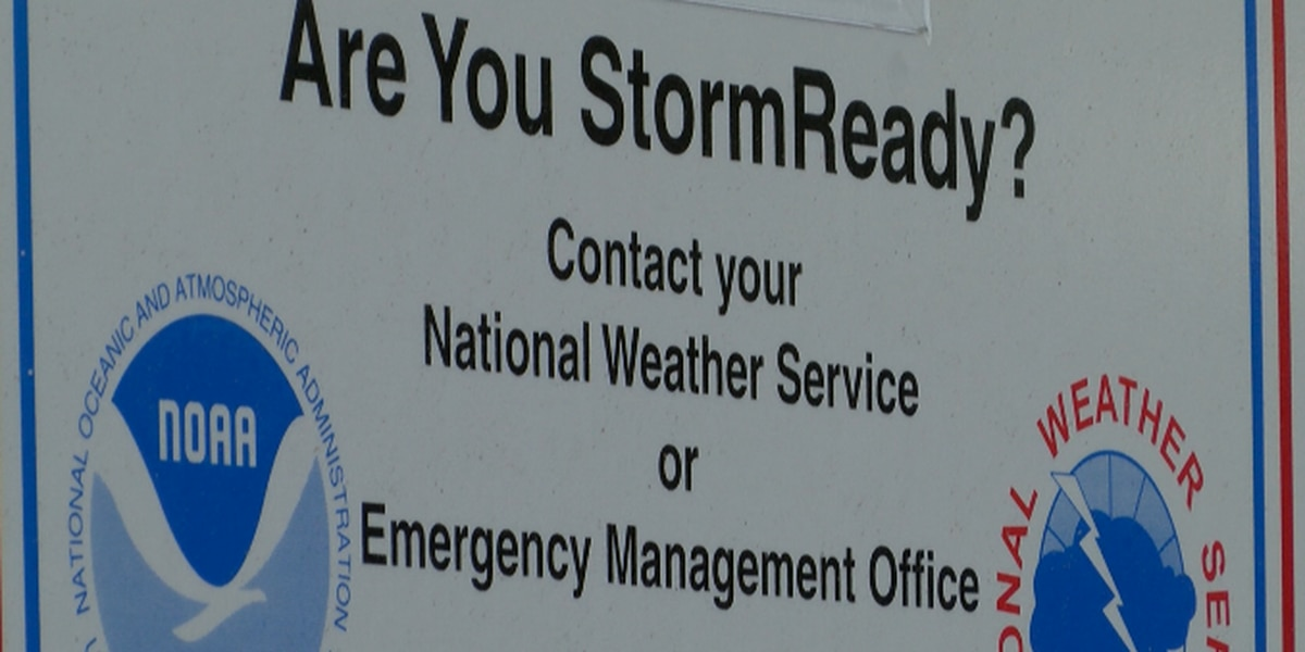 Pine Belt agencies preparing for possible tropical conditions