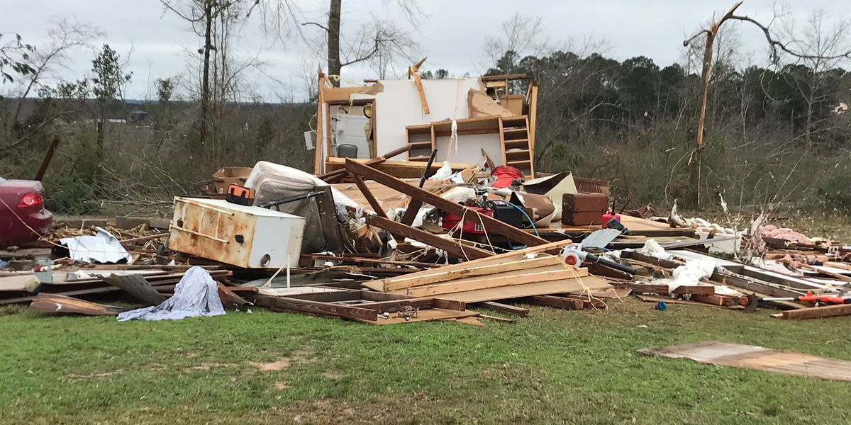 MEMA releases initial damage reports from Wednesday storms