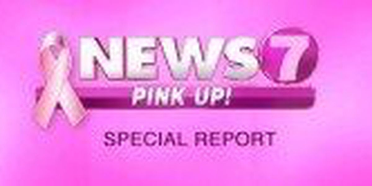 Pink Up: Hattiesburg surgeon gives tips to reduce risk of breast cancer
