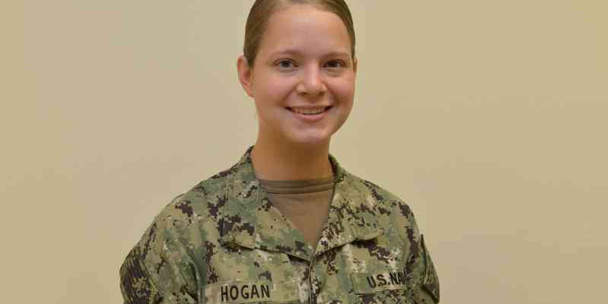 Leakesville native serving with a U.S. Navy construction battalion