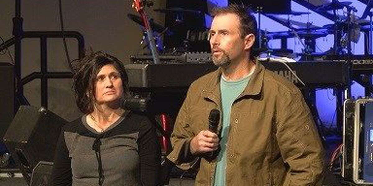 Laurel church hosts benefit for Tony Stiles, remembers Brent Beasley