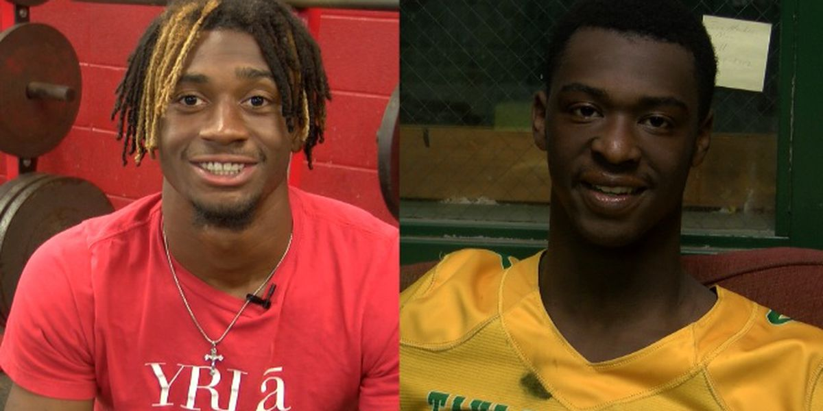 Two of Mississippi's top talents talk recruiting, senior seasons