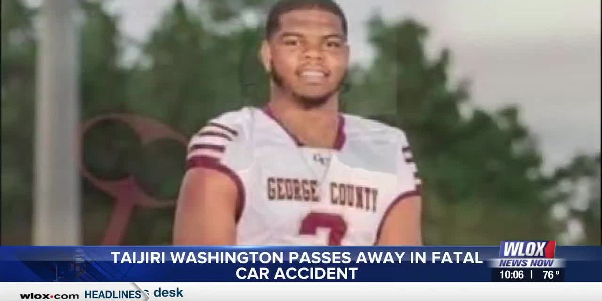 George County football player, 2020 graduate killed in car crash