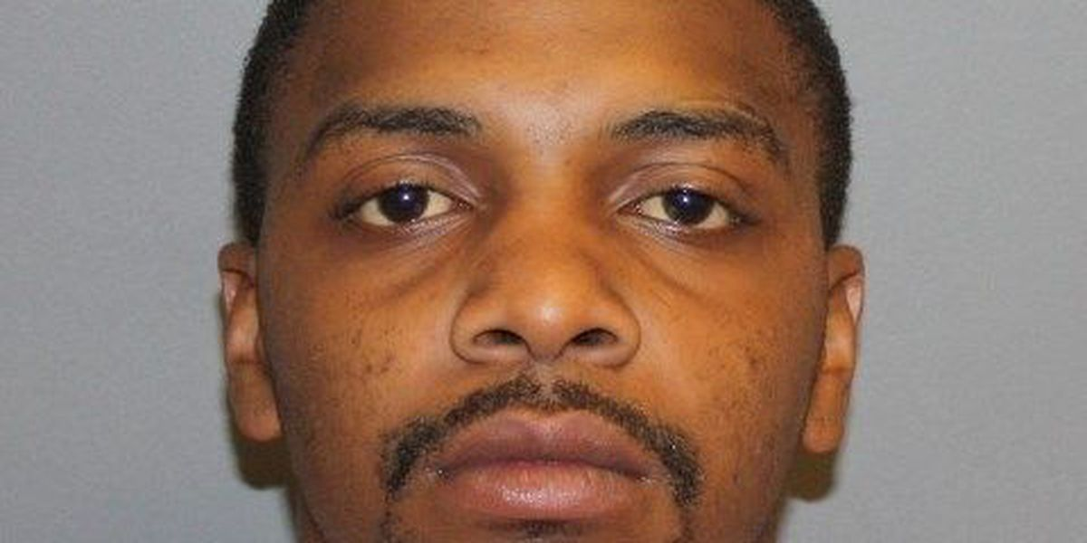 Hub City man jailed in connection to shooting incidents