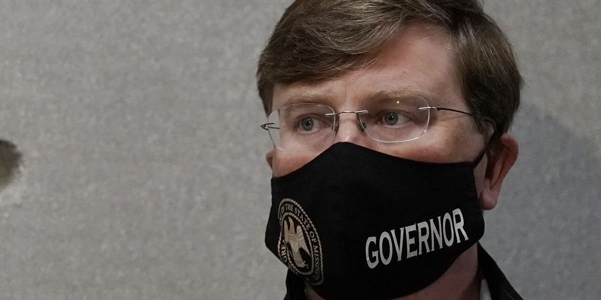 Reeves encourages hesitant Mississippians to get vaccinated