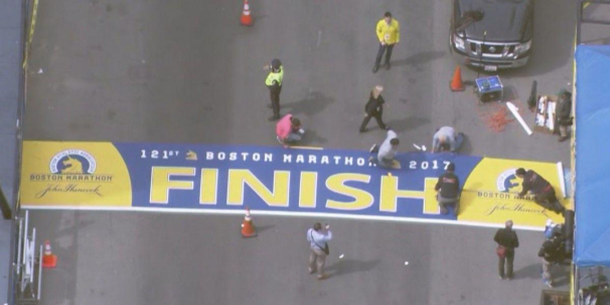 Three Pine Belt runners to take on Boston Marathon