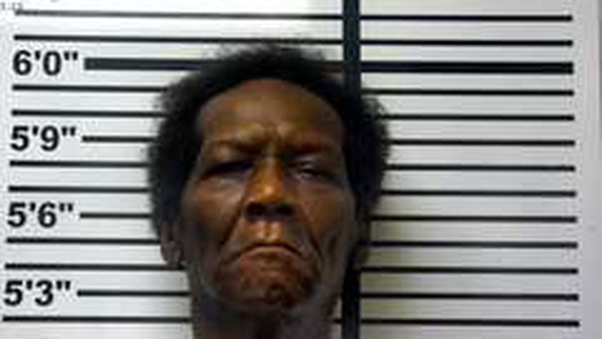 Community tips lead to arrest of man on drug charges in Jones Co.