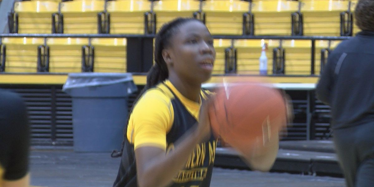 End of an era: Brittany Dinkins reflects on USM career