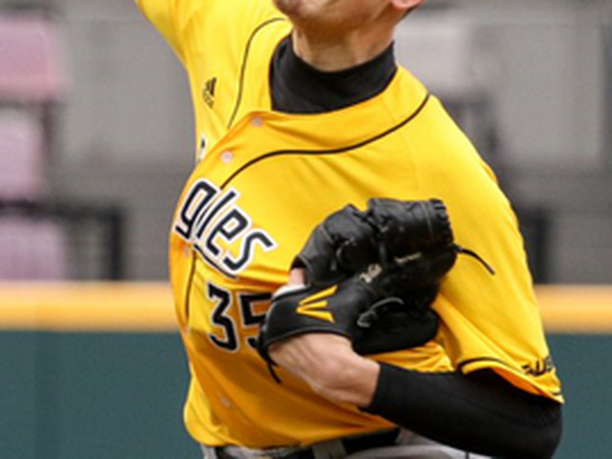 USM splits C-USA baseball doubleheader Friday at Rice