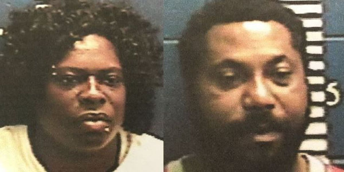 Two arrested for drug possession in Wayne County
