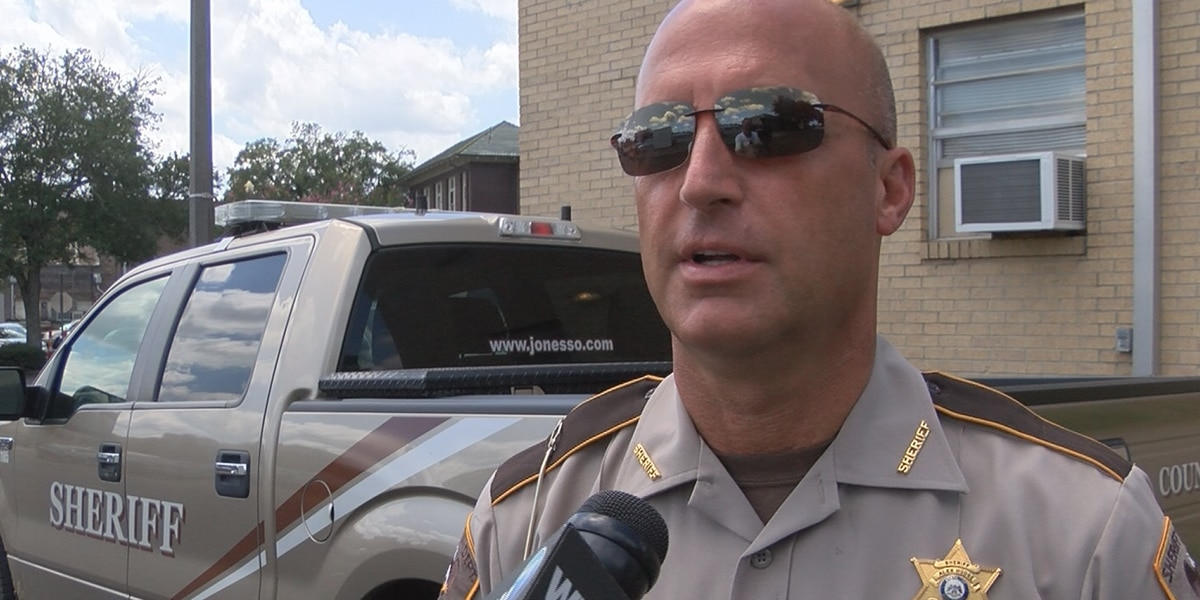 Jones Co. Sheriff Hodge reacts to runoff defeat