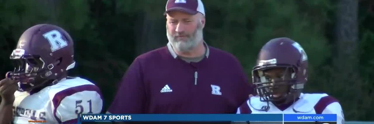 Richton embraces underdog mentality with visit to Resurrection
