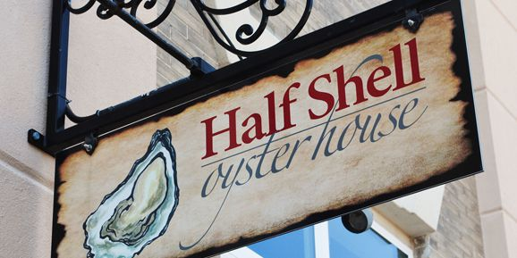 TripAdvisor names Half Shell Oyster House among the nation's best
