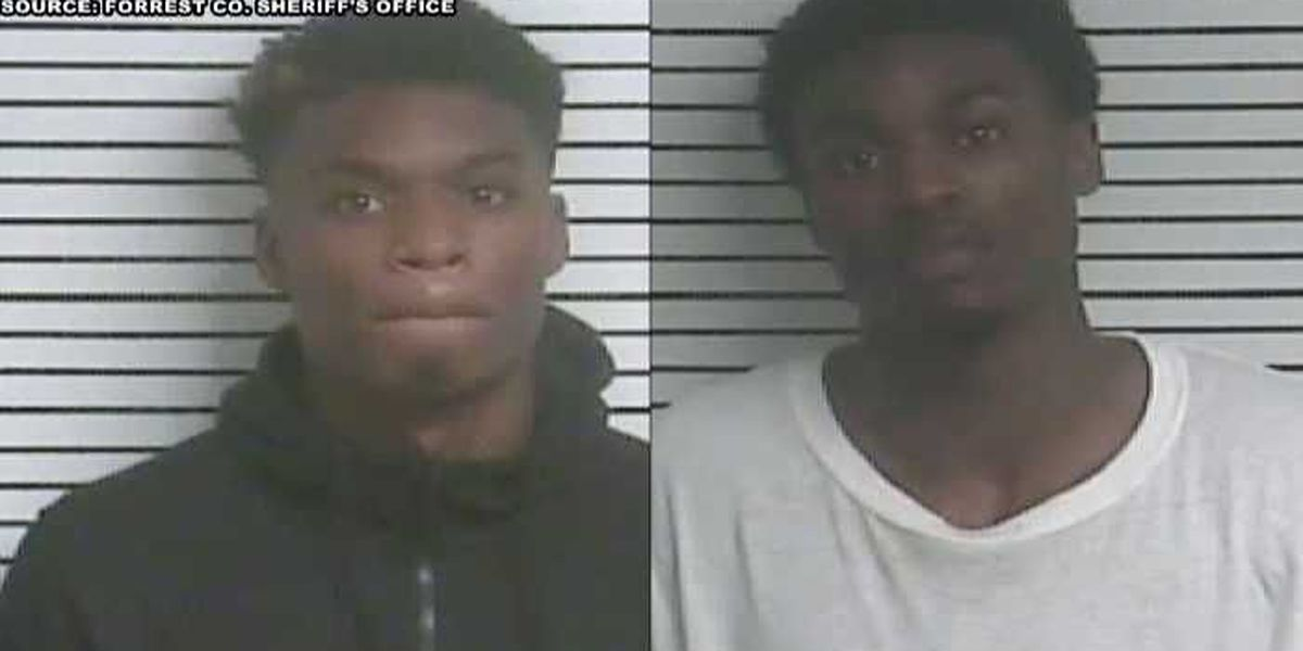 Mother of twins arrested in Hattiesburg triple shooting speaks out