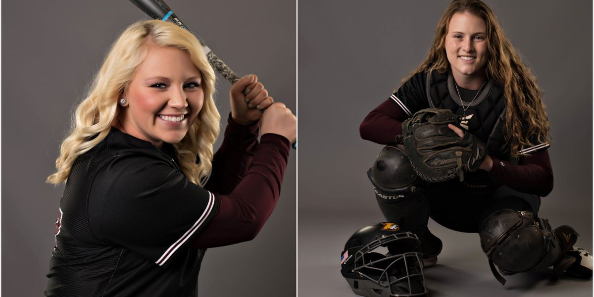 PRCC softball pair named HM All-America