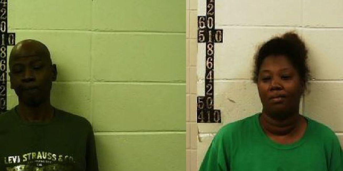 Sheriff: Couple charged after selling drugs in front of 3-year-old