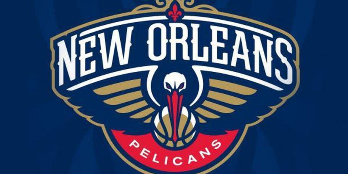 Walker's game-winner lifts Hornets over Pelicans 98-94
