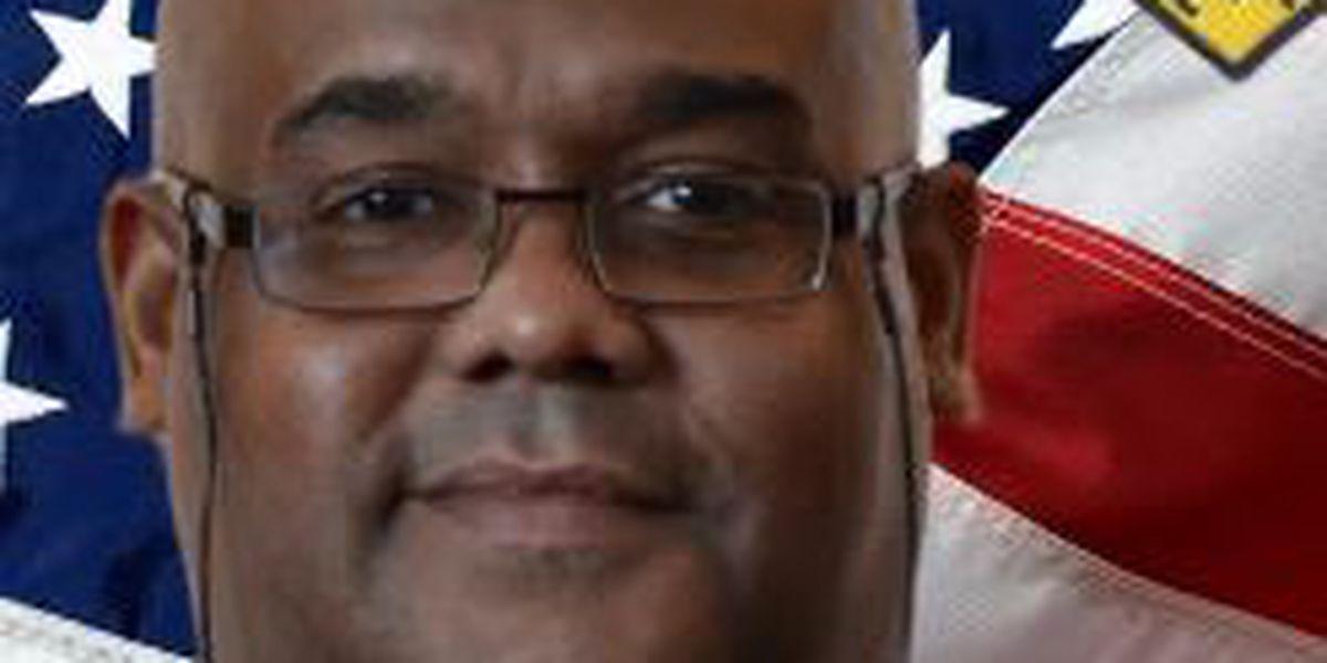 City announces passing of Laurel PD chief