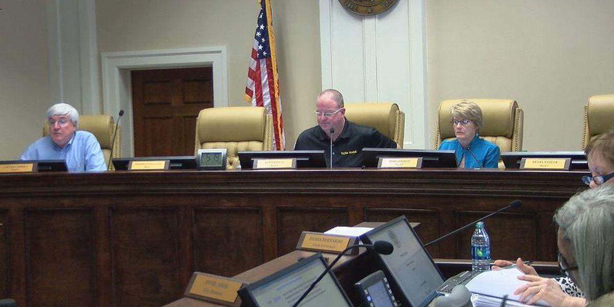 Council approves Steele to Hattiesburg School Board