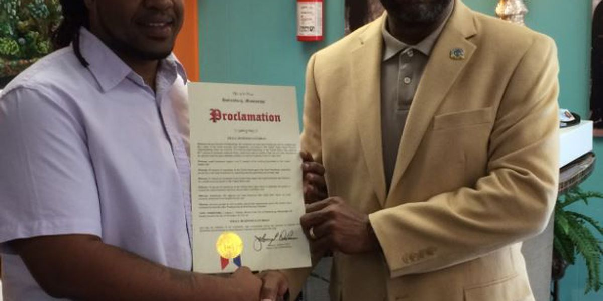 Hattiesburg stresses importance of shopping local