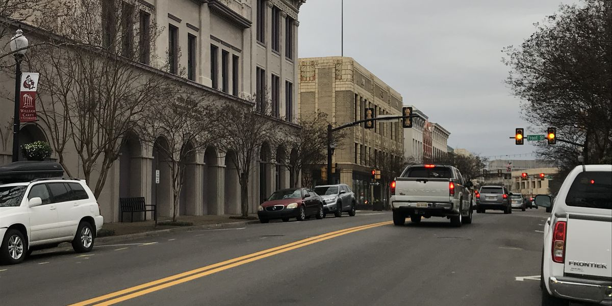 Report: Hattiesburg No. 2 in job growth during pandemic