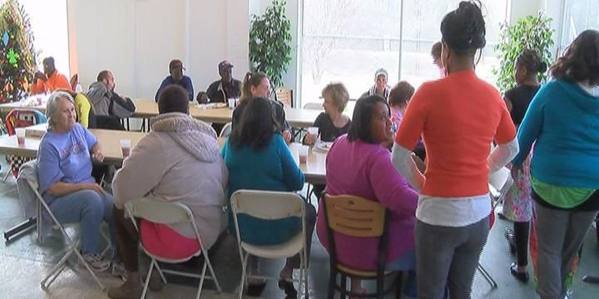 Field House for the Homeless gets help from Cotton Blues, WDAM