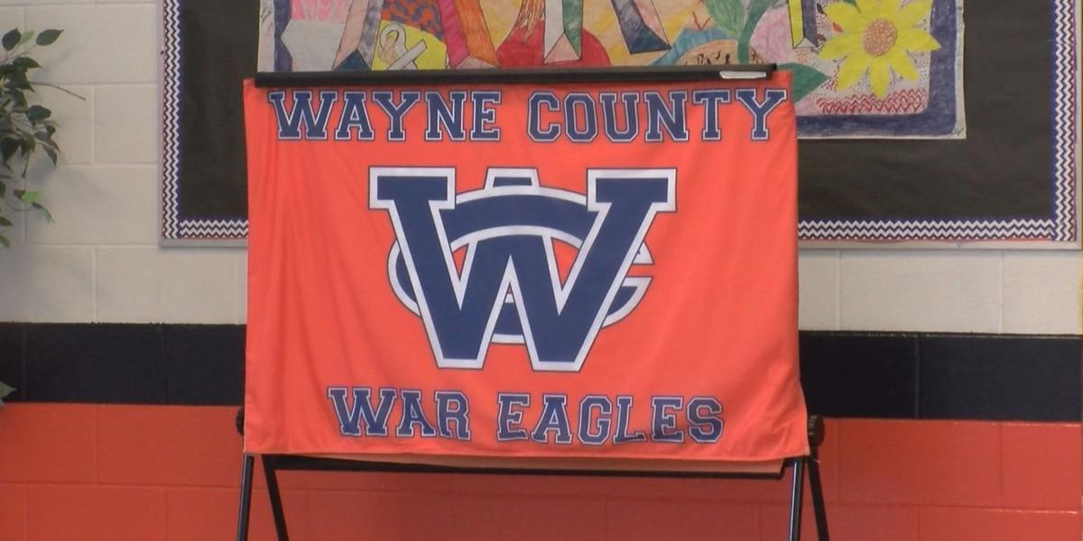 WCSD files suit over loss of millions in 16th section funds