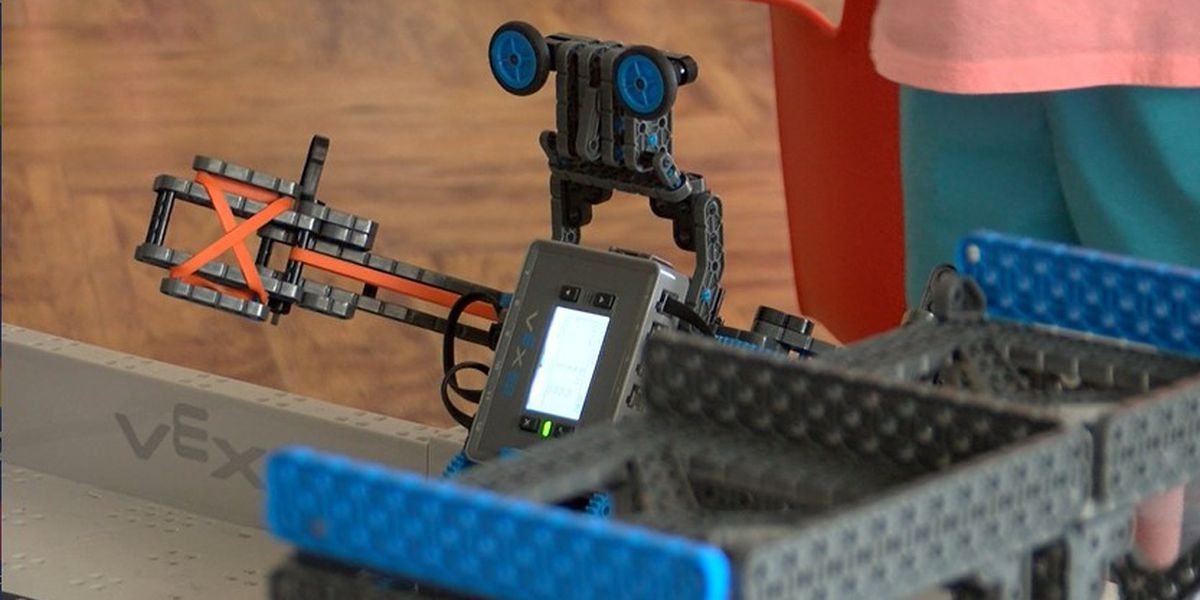 Pine Belt Robotics Academy hosts summer camp