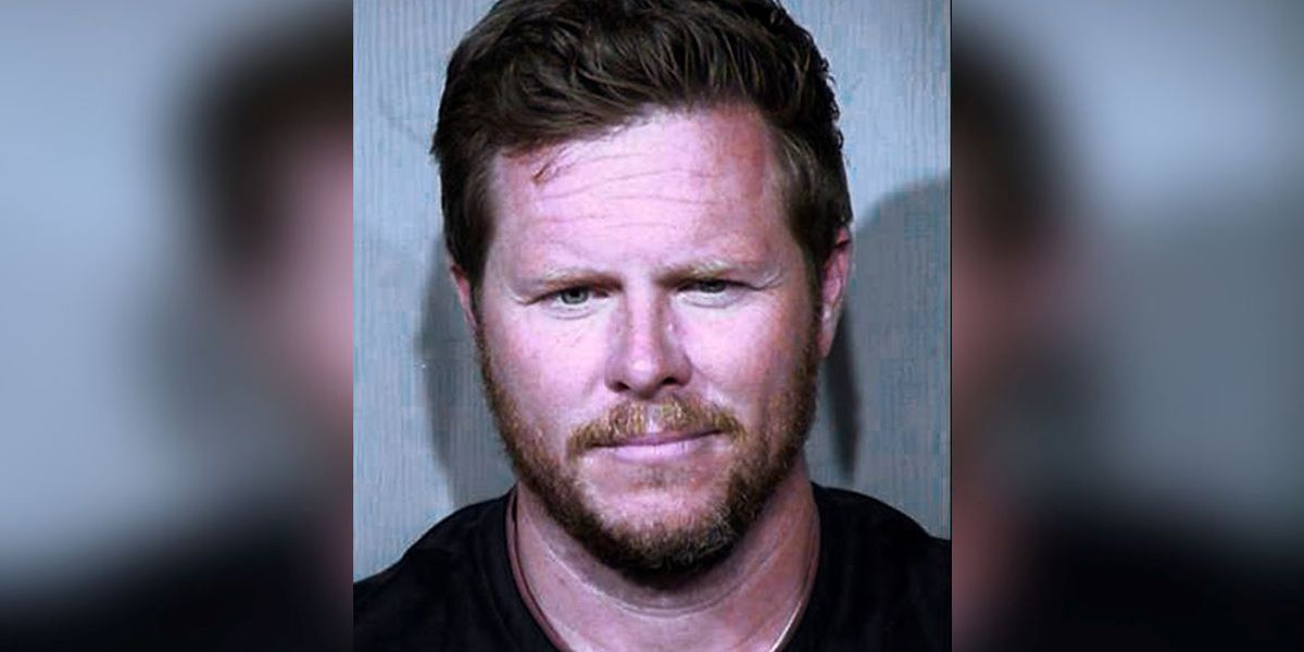 Arizona county assessor charged in human trafficking adoption scheme