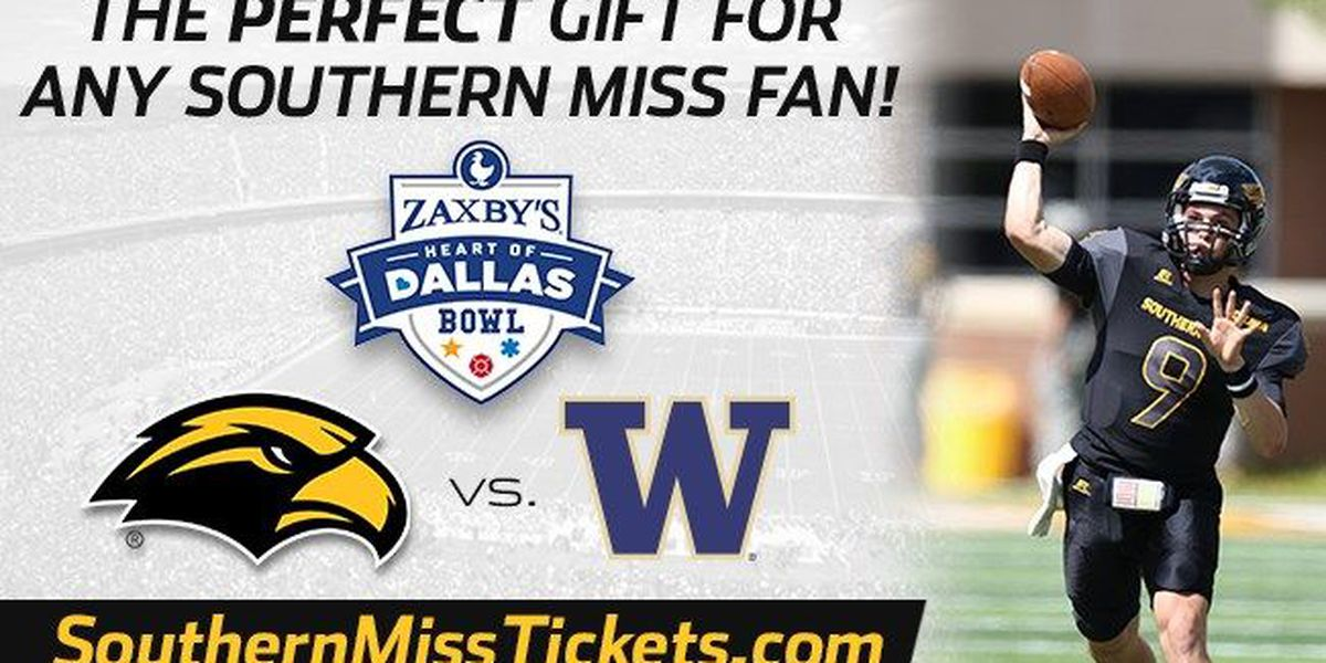 How to buy tickets to the Heart of Dallas Bowl