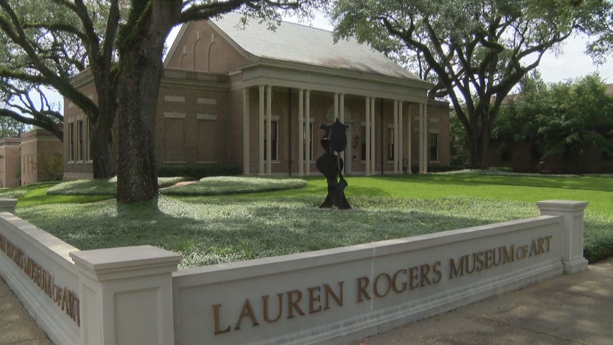 Lauren Rogers Museum launches online auction Thursday