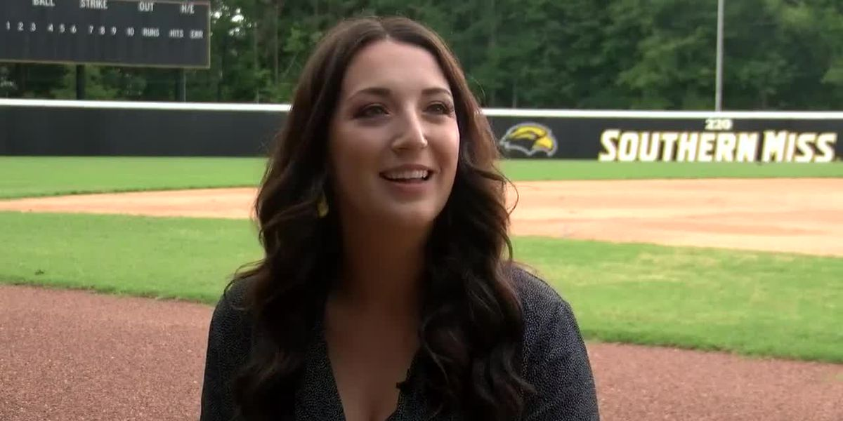 USM's Karley Nichols making most of her musical chops