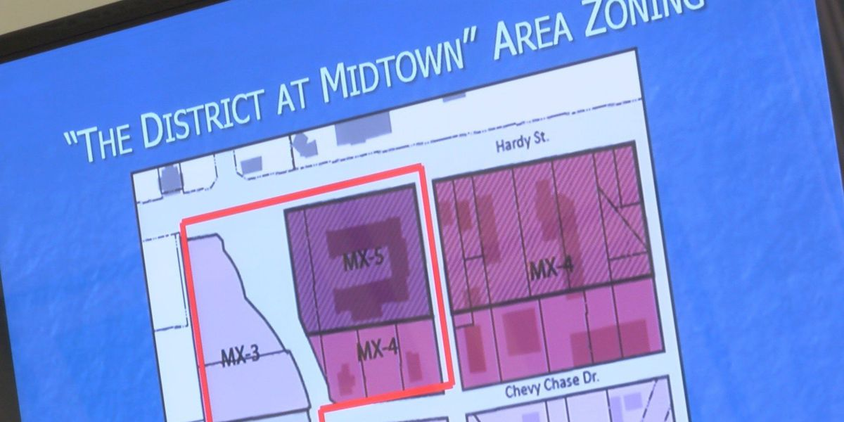 Hattiesburg possibly increasing TIF bonds for District at Midtown project