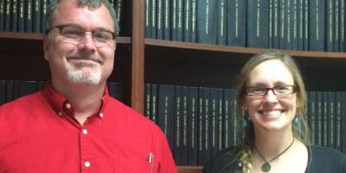 New directors named for Southern Miss Center for Oral History and Cultural Heritage