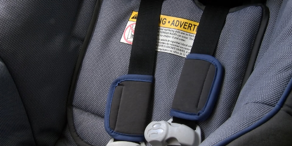 Police speak on the dangers of leaving kids in cold cars