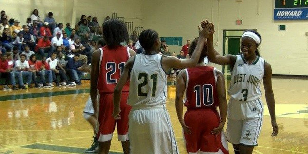 Seven Pine Belt girls basketball teams headed to Jackson