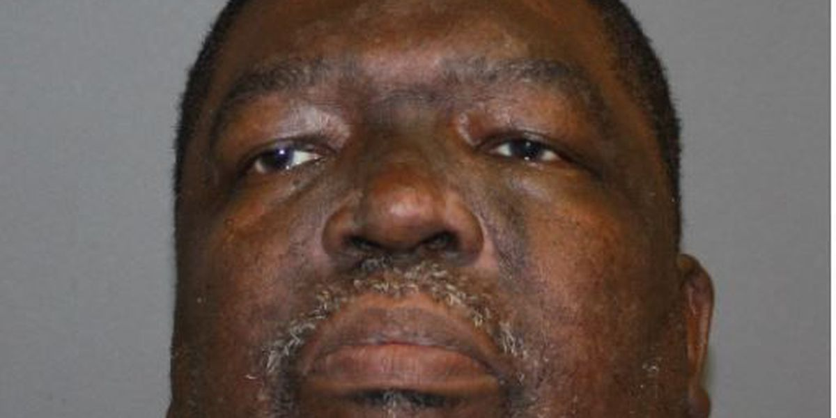 Hattiesburg pastor resigns after sexual battery charge