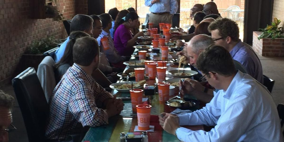 Hattiesburg agricultural manufacturer hoping to expand business in Southeast Asia
