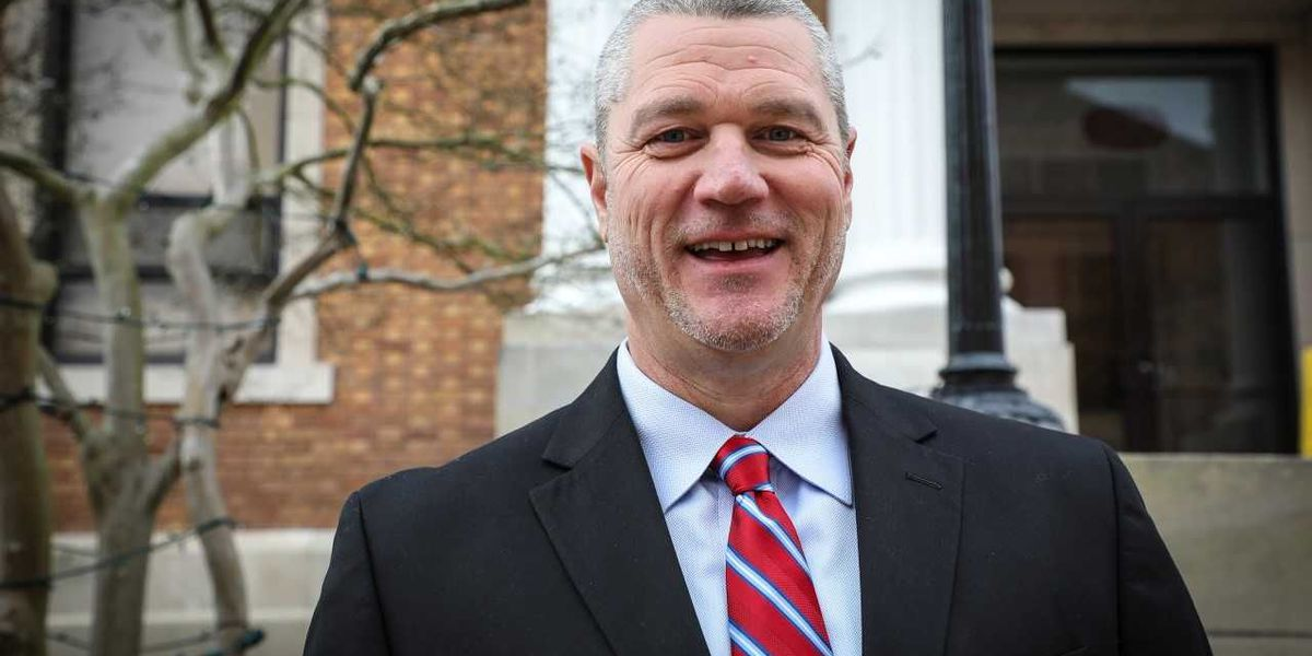 Hattiesburg City Council confirms mayor's nomination for director of Water & Sewer