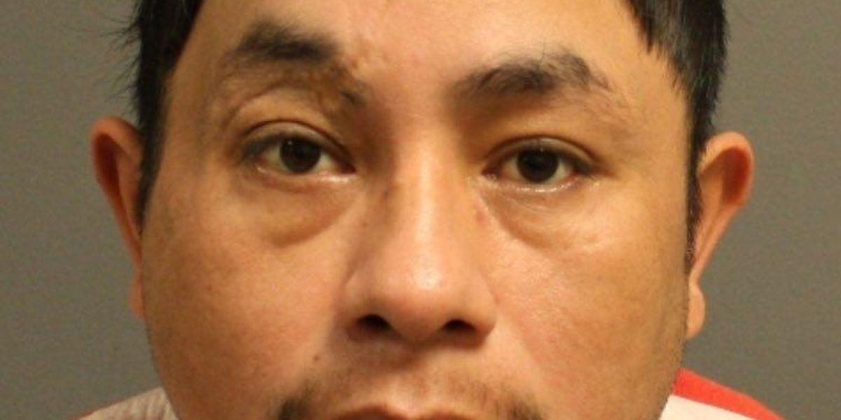 Man sentenced to 40 years after impregnating his daughter