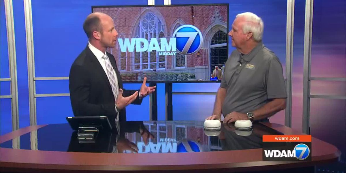 Midday Interview: Fire Safety Awareness