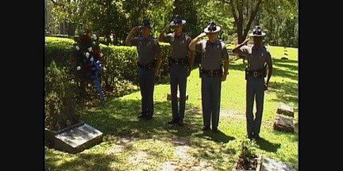 MHP to honor its fallen officers Sunday