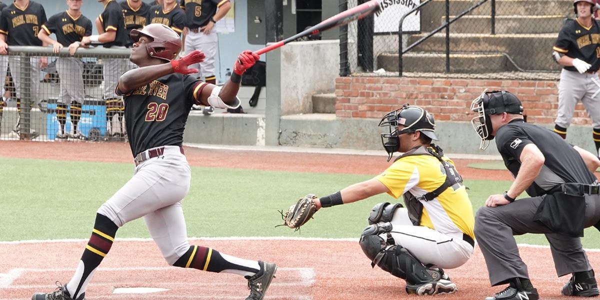 Hattiesburg's Dexter Jordan drafted by Astros in 16th round of MLB Draft