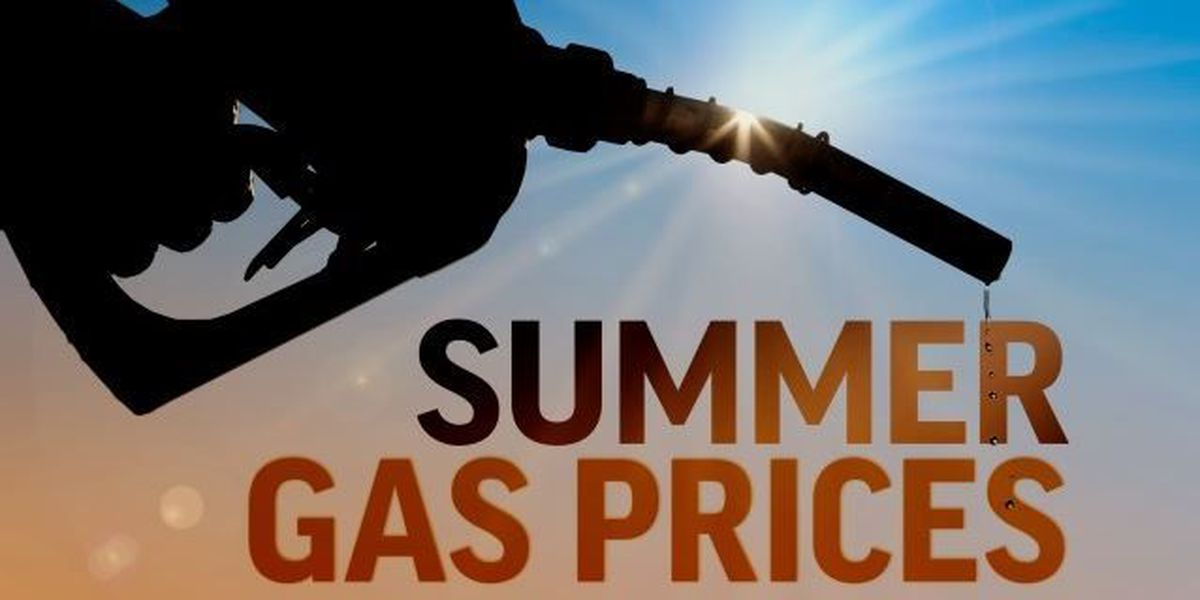 Pine Belt fuel prices rise overnight