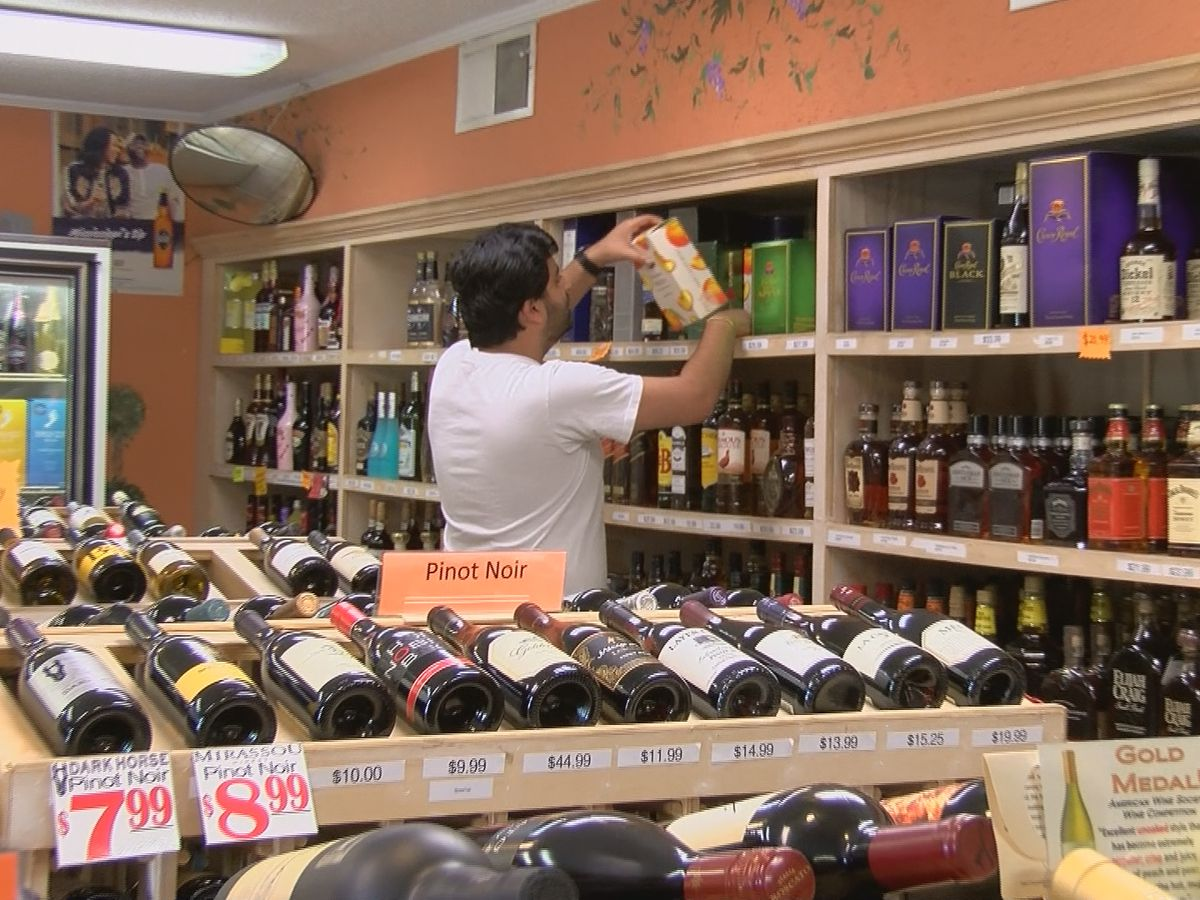 So, why are liquor stores considered essential businesses?