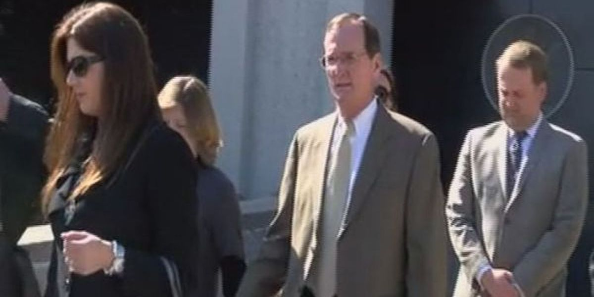 Former DMR exec. to be released from jail; no more time to serve